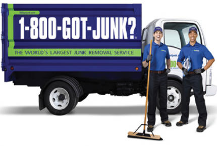 1-800-Got-Junk Coupon