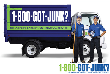 - $50 Off Over 1/2 Load Junk
