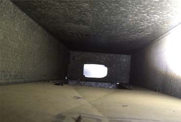 - Air Duct Cleaning $159