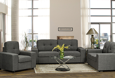 - 3-Pc Sofa Sets $799