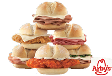 - 3 Sliders for $5