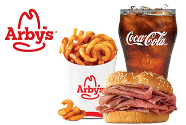 Arby's - A CLASSIC ROAST BEEF MEAL FOR $5.99