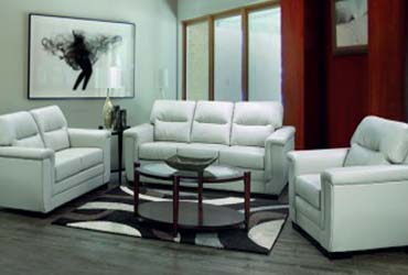 - 3 Pc Sofa Set $1350