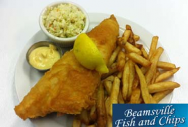 Beamsville Fish & Chips Coupon