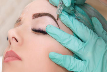 - $50 off Microblading
