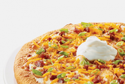 Boston Pizza Coupon