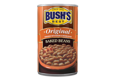 - 50 Cents OFF Bush's Best Baked Bean