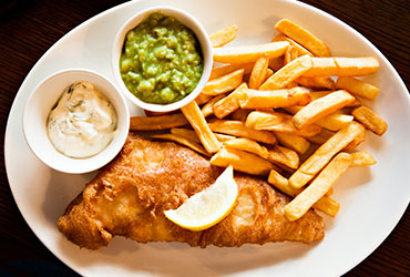 Caz's Great Fish - Burlington - 10% OFF Fish & Chips