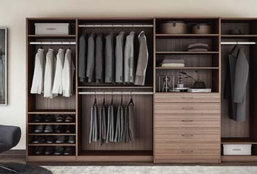 - 40% Off Closets Installation