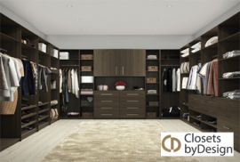 Closets By Design NIAGARA Coupon