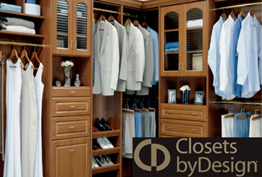 - 40% Off Any Closet Or Garage Order