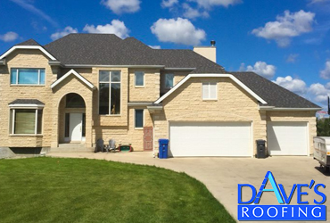 - $250 off Re-Roof Installation