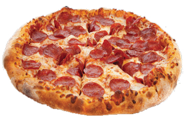 - Large Cheese Pizza $9.99