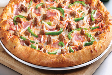 Dominos Pizza Penticton - 50% Off Any Pizza