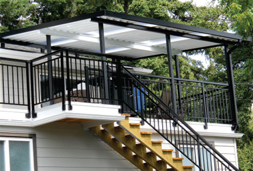 - $300 OFF Patio Covers