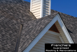 Frenchie's Guaranteed Roofing Coupon
