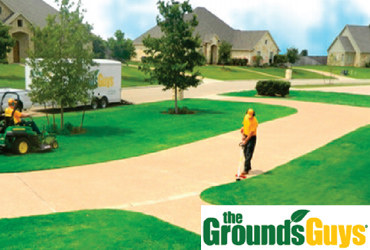 - $50 Off Any Ground Care Service