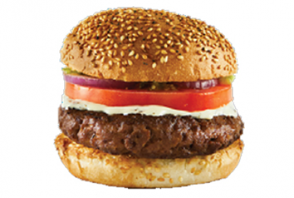 Hero Burger Coupon