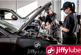 Jiffy Lube Coupon