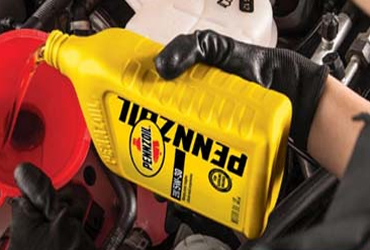 - $10 off Synthetic Oil Change