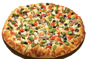 - 2 Large Pizzas $35.99