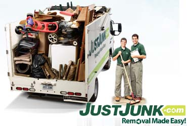 - $25 Off Full Service Junk Removal