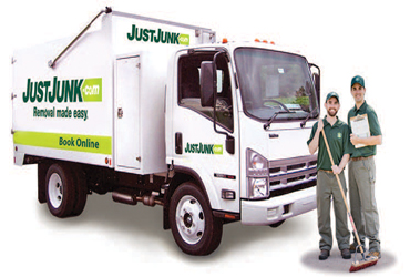 - $25 Off Junk Removal