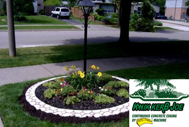 - $100 Off Any Edging Job