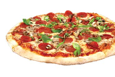 - $3 Off Large Pizza