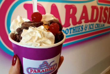 - 50% off Specialty Sundaes