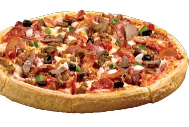 - 1 Large Pizza $9.99
