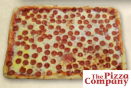 The Pizza Company Coupon