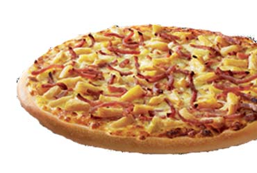 - Any Medium Pizza $10.99