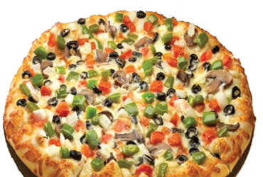 - 2 Large Pizza $26.99