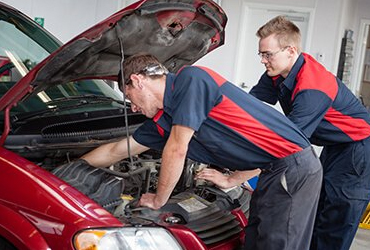 - $15 off Premium Oil Change
