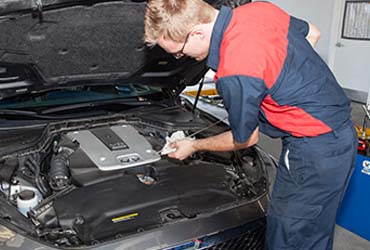 - $15 off Any Oil Change Service