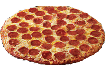 - 1 X-Large Pizza $9.99