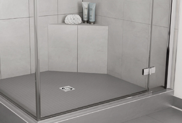 - 40% Off Install Shower System