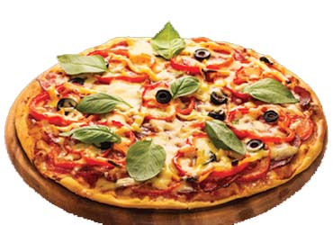 - $2 off Any 2 Large Pizzas