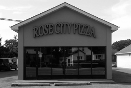 Rose City Pizza Coupon