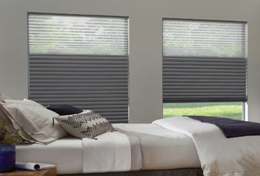 - 40% off Moodscapes Cellular Shades