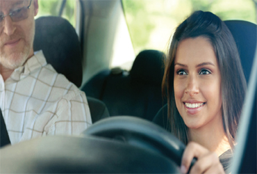 - $35 Per 1 Hour Driving Lesson