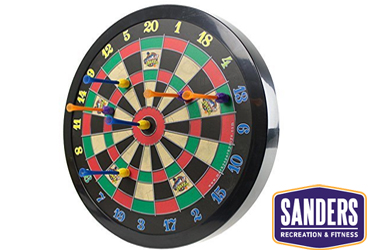 - Save 20% off Darts and Accessories