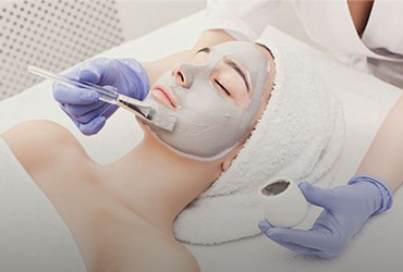 Spring Day Spa - $20 OFF ANY FACIAL