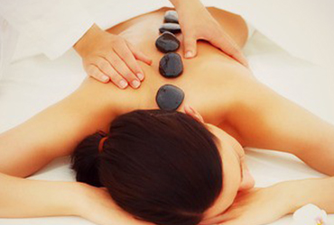 Spring Day Spa - $20 OFF HOT STONE MASSAGE