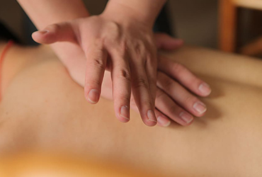 Spring Day Spa - 20% OFF MASSAGE  & BODY POLISH