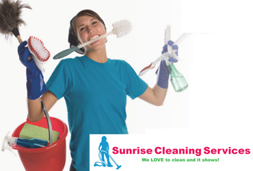 - 20% Off Your First House Cleaning