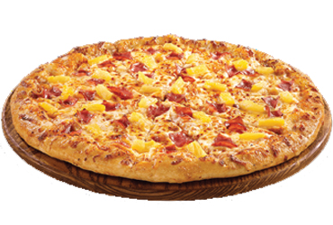 - $7.99 Large Pizza