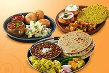 - 50% Off 2nd Dish