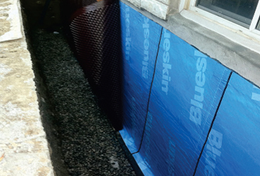 - SAVE 5% WaterProofing
